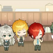 Proyek Yusei High School Astronomy Club Dapatkan Anime Web 17