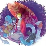 Manga The Morose Mononokean akan Berakhir pada Tanggal 8 April 19