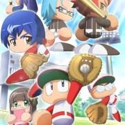 Game Smartphone Jikkyō Powerful Pro Yakyū Mendapatkan Anime Web 12