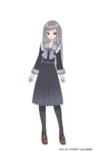 Anime TV Blue Reflection Ray Ungkap 4 Anggota Seiyuu Lainnya 5