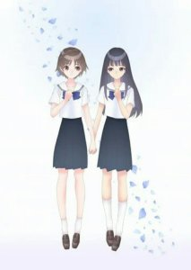 Anime TV Blue Reflection Ray Ungkap 4 Anggota Seiyuu Lainnya 6