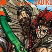 Manga Sabikui Bisco Dapatkan Bagian Kedua dengan Artis Baru 18