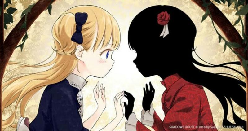 Anime Shadows House Tambahkan 4 Anggota Seiyuu Lainnya 1