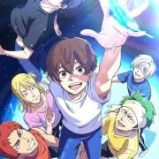 Kenichirō Matsuda Ikut Berperan dalam Anime Bakuten!! 42