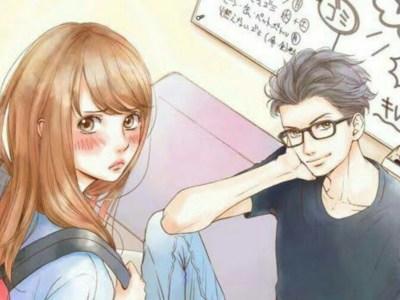 Manga Living-Room Matsunaga-san akan Berakhir dalam Volume Berikutnya 4