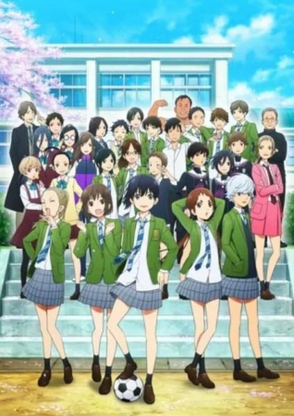 Mikako Komatsu akan Membawakan Lagu Penutup untuk Anime TV 'Farewell, My Dear Cramer' 1