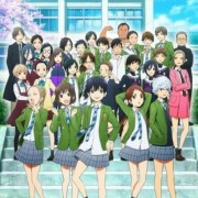 Mikako Komatsu akan Membawakan Lagu Penutup untuk Anime TV 'Farewell, My Dear Cramer' 21