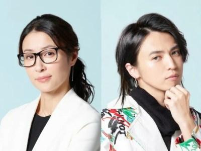 Seri Live-Action My Androgynous Boyfriend Diperankan oleh Miki Mizuno dan Renn Kiriyama 17