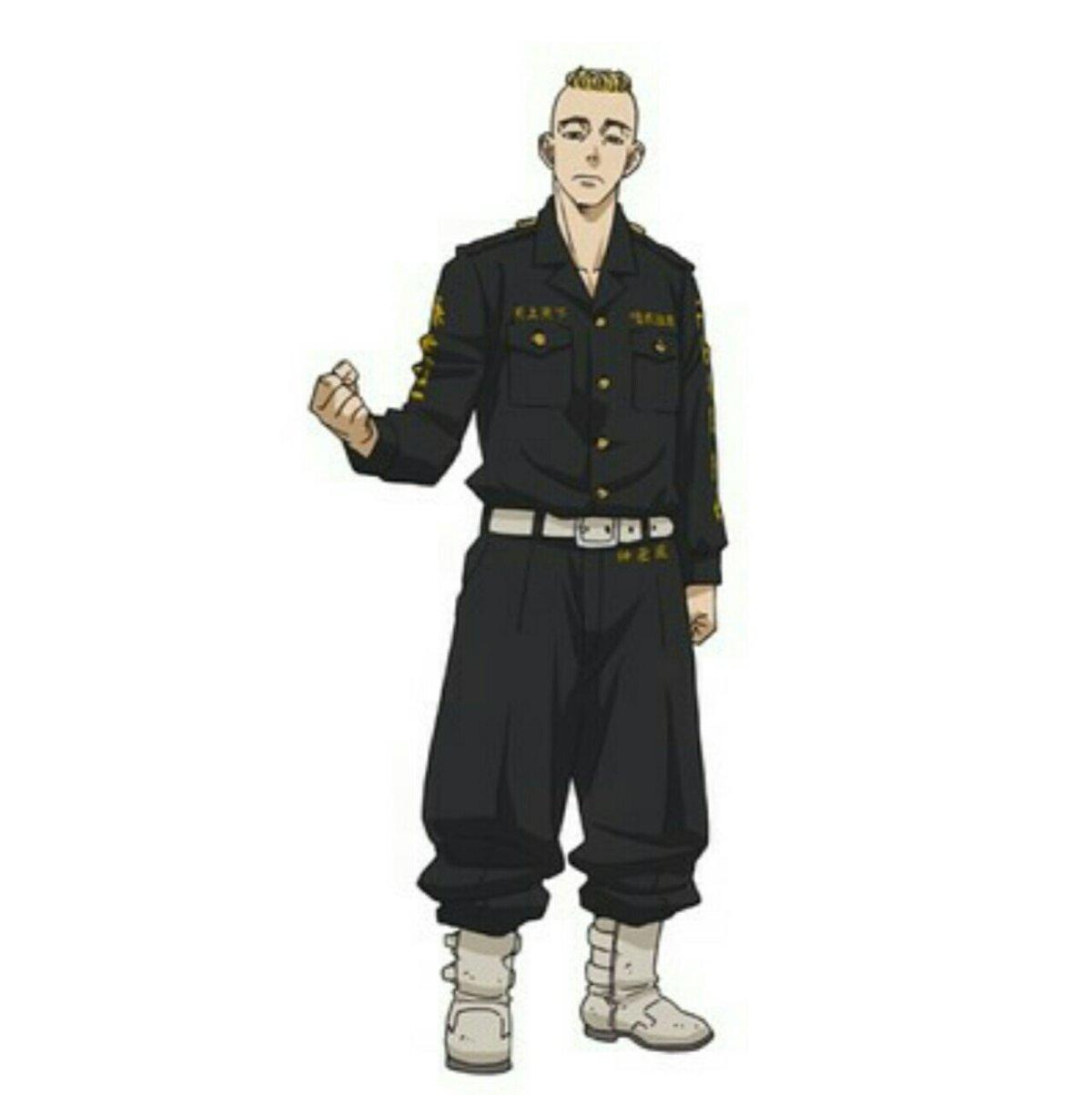 Video Kedua Anime Tokyo Revengers Ungkap Lagu dari Official HiGE DANDISM dan Seiyuu Lainnya 7