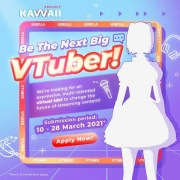 Maskapai Penerbangan AirAsia Membuka Audisi untuk Virtual YouTuber Berbahasa Inggris 10