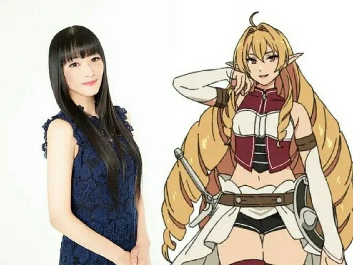 Anime Mushoku Tensei: Jobless Reincarnation Diperankan oleh Rie Tanaka dan Houchu Ohtsuka 2