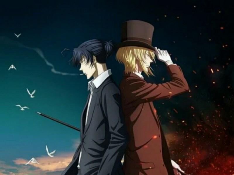 Video Promosi Baru Anime Moriarty the Patriot Memperdengarkan Lagu Pembuka dari Tasuku Hatanaka 1