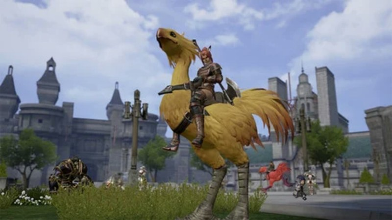 Game Mobile Final Fantasy XI Reboot Dibatalkan 1