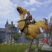 Game Mobile Final Fantasy XI Reboot Dibatalkan 22
