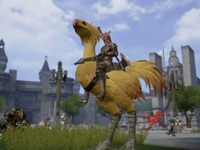 Game Mobile Final Fantasy XI Reboot Dibatalkan 8