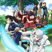 Anime TV Yashahime: Princess Half-Demon Mendapatkan Sekuel 'Part II' 2