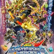 Anime SD Gundam World Heroes Ungkap Seiyuu, Staf, Lagu Pembuka, dan Tanggal Tayang Perdana 72