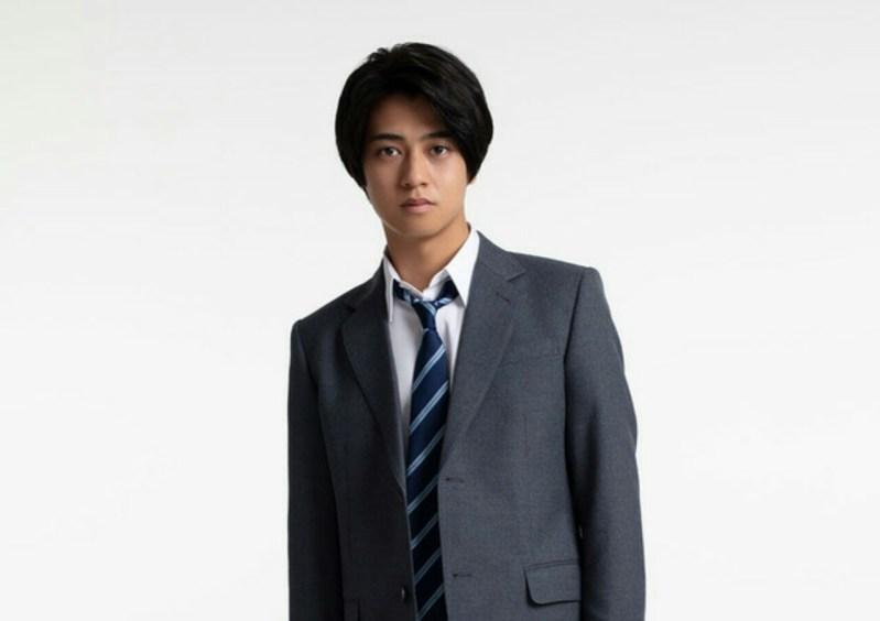 Live-Action Sekuel Dragon Zakura Diperankan oleh Kaito Takahashi 1