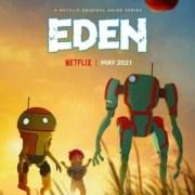 Tanggal Debut Anime Eden di Netflix telah Diungkap dalam Video Promosi 23