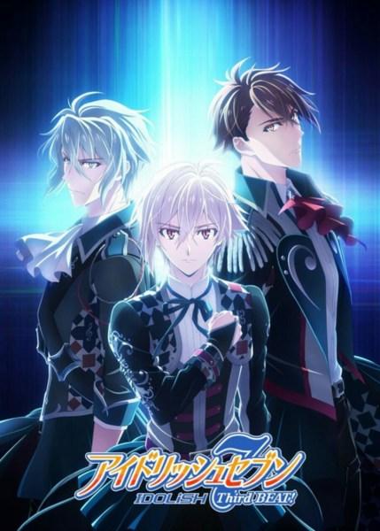 Paruh Pertama Anime IDOLiSH7 Third Beat! Akan Tayang Perdana pada Bulan Juli 1
