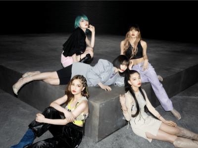 """Faky Merilis Lagu """"99"""" Sebagai Ost Drama Populer Jepang 'Rika-Reverse' 21"""