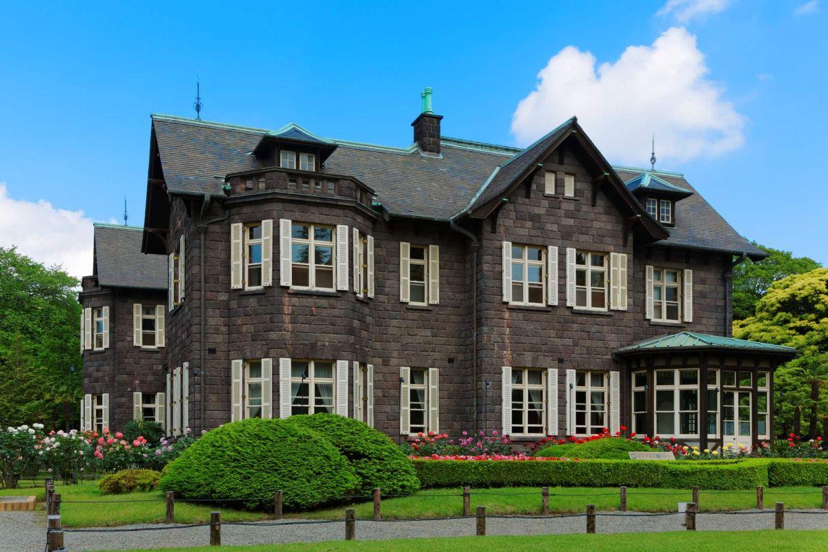 Taman Indah Rikuguen dan Furukawa yang Dilapisi Sejarah di Tokyo 4