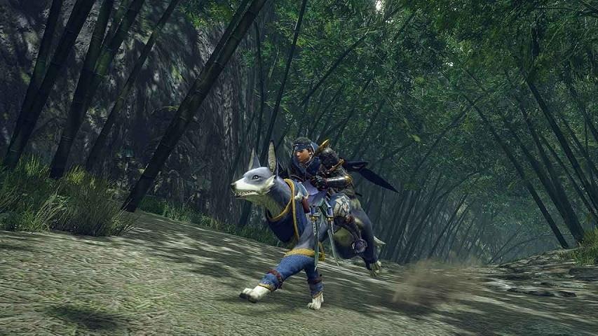 Dipastikan Monster Hunter Rise Akan Hadir Ke PC 2