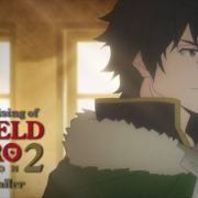 Musim Kedua Anime Tate no Yūsha no Nariagari Tayang Perdana di Bulan Oktober Dengan Platform Streaming Crunchyroll 23
