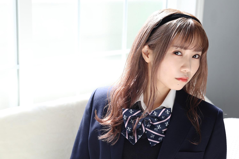 """Singing Cosplayer Hikari Rilis Video Lagu Cover Pertama di YouTube """"I Want to Meet You (I Want To See You / Aitai)"""" dari GUMI 7"""