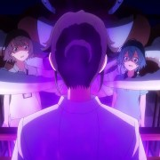 [Review] Shiroi Suna no Aquatope - Episode 8 4