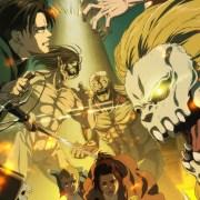 Shingeki no Kyojin: The Final Season Berlanjut ke Bagian Kedua 20