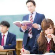 Sekolah umum di Prefektur Saga Tidak Akan Lagi Mengatur / Memeriksa Warna Pakaian Dalam Siswa 19