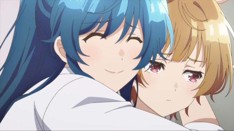 Anime Jaku-Chara Tomozaki-kun Menampilkan PV untuk Kedua OVA-nya 1