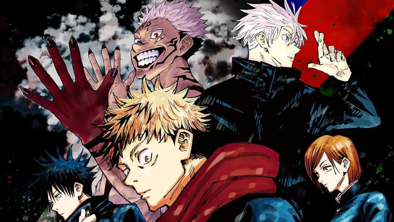 Manga Jujutsu Kaisen Memuncaki 40 Juta Salinan dalam Peredaran 1
