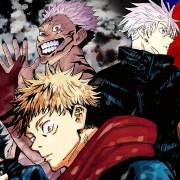 Manga Jujutsu Kaisen Memuncaki 40 Juta Salinan dalam Peredaran 9