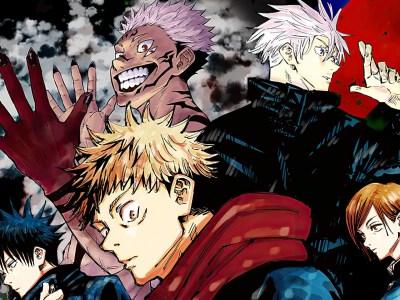 Manga Jujutsu Kaisen Memuncaki 40 Juta Salinan dalam Peredaran 14