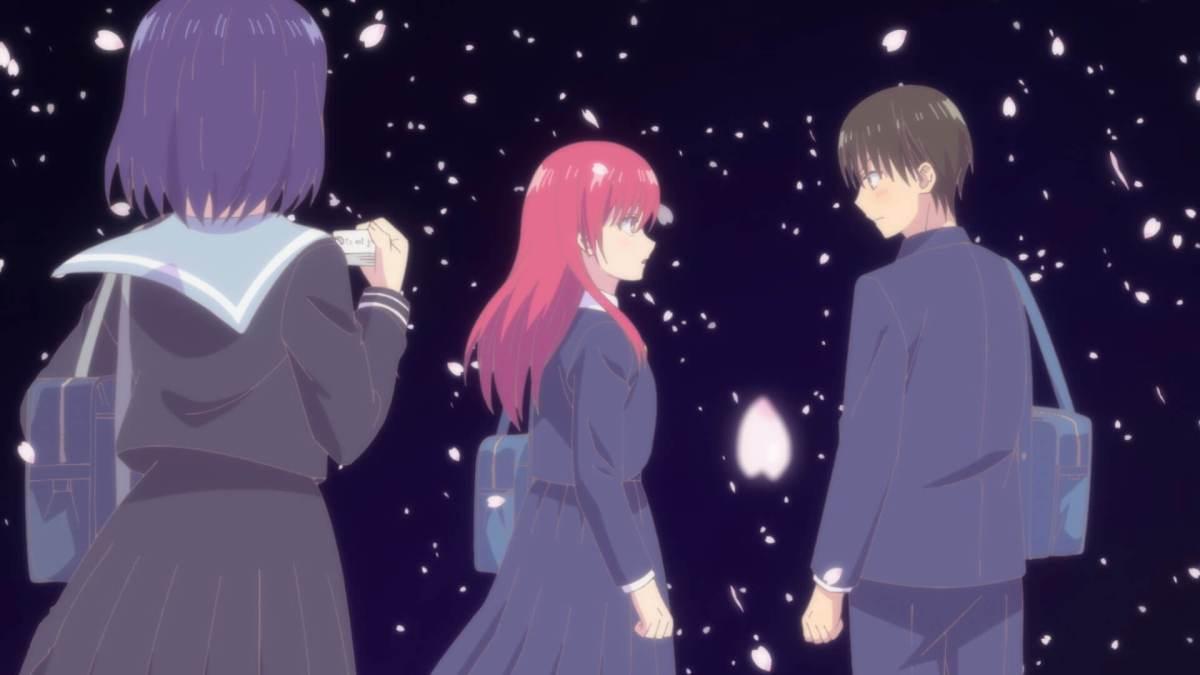 [Review] Kanojo mo Kanojo - Episode 10, 11, & 12 (END) 2