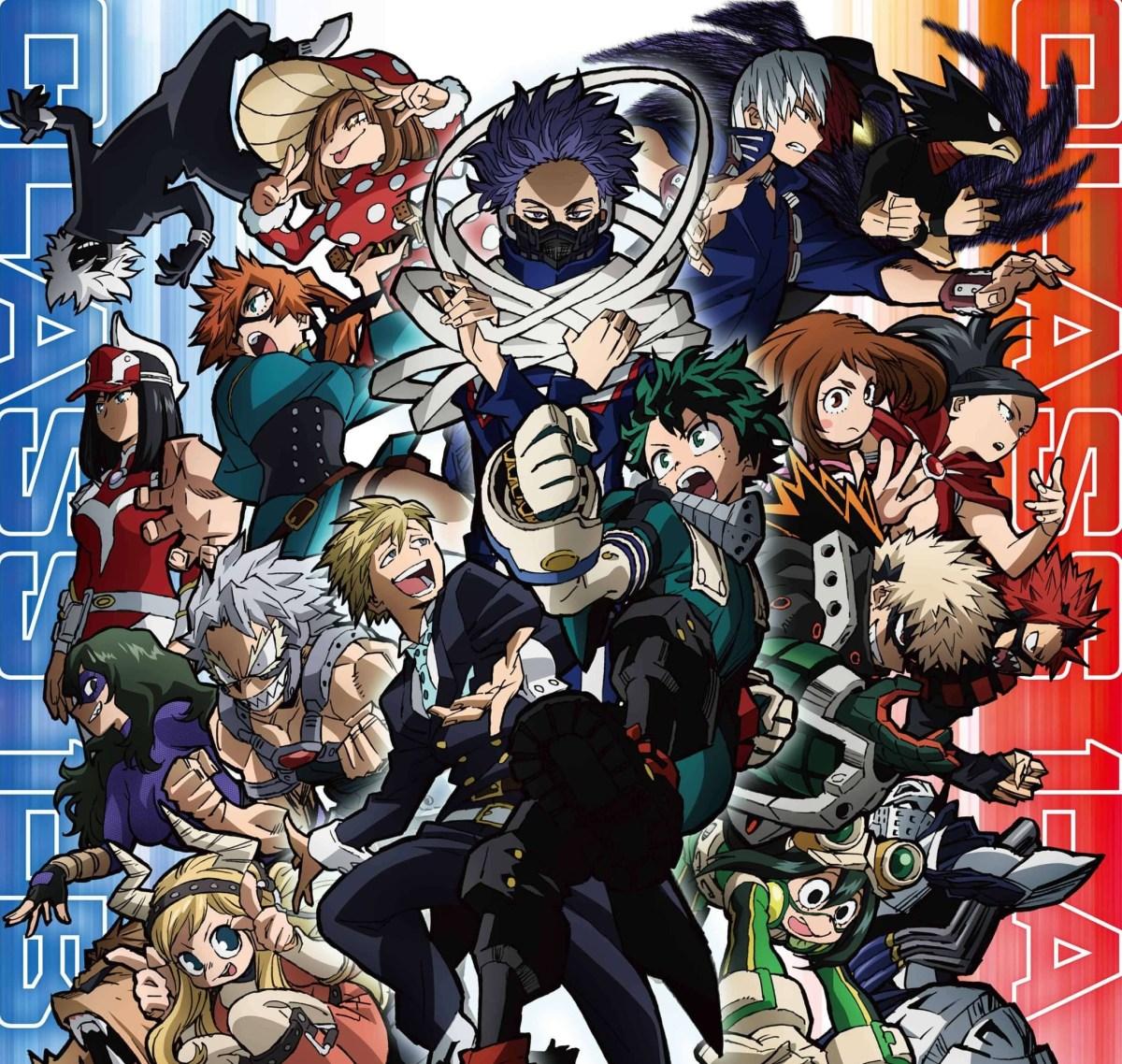 10 Rekomendasi Anime Spring 2021 Mendatang 2
