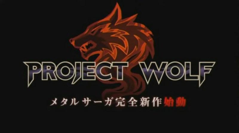 Kadokawa Umumkan Game Metal Saga Baru 1