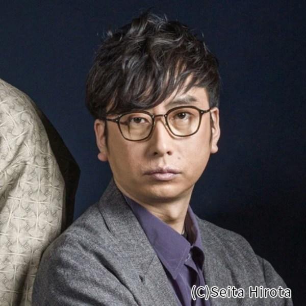 Seri Live-Action My Androgynous Boyfriend Diperankan oleh Oideyasu Oda 1