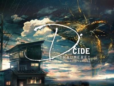 Bushiroad, Sumzap, Drecom Ungkap Proyek D_Cide Traumerei dengan Game dan Anime TV 1