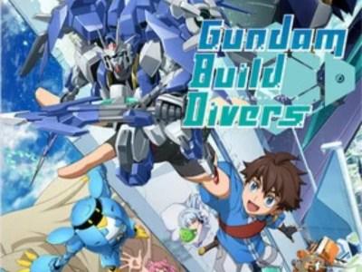Proyek Video Live-Action 'Gundam Build Real' Debut pada Tanggal 29 Maret 28