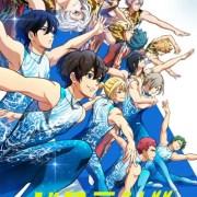 Video Promosi Keempat Anime Bakuten!! Memperdengarkan Lagu Penutup 10