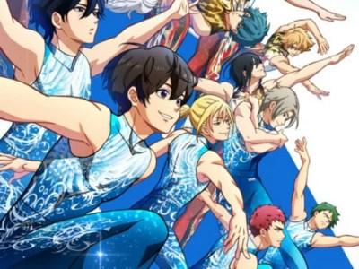Video Promosi Keempat Anime Bakuten!! Memperdengarkan Lagu Penutup 9