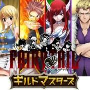 RPG Fairy Tail: Guild Masters Akan Diluncurkan untuk Android dan iOS di Jepang pada Musim Semi 14