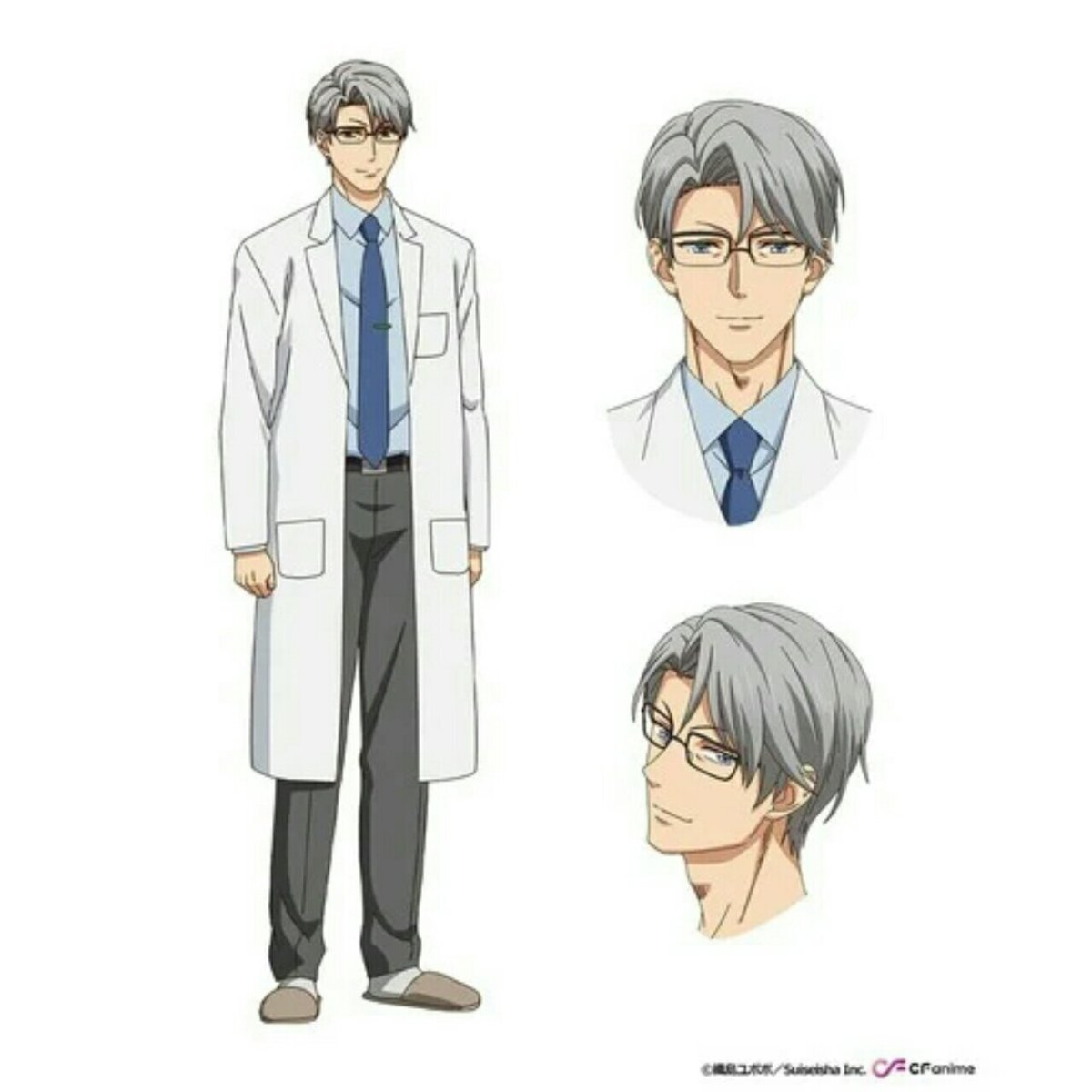 Makoto Furukawa dan Kazutomi Yamamoto Menarasikan Video Promosi Anime 'I Became a Kuro-Gyaru so I F***ed My Best Friend' 5