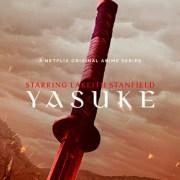 Anime Yasuke Merilis Trailer dan Visual, serta Mengungkapkan Staf Lainnya 8