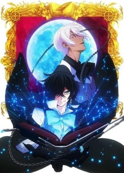 Manga The Case Study of Vanitas Akan Mendapatkan Anime TV pada Musim Panas Tahun Ini 1