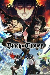 Anime Black Clover Mendapatkan Film 2