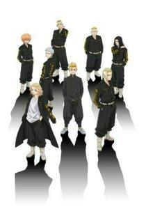 Anime Tokyo Revengers Diperankan oleh Showtaro Morikubo dan Takuya Eguchi 4